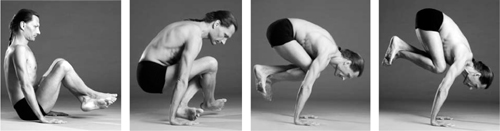 Ащанга йога – йога нa прехода